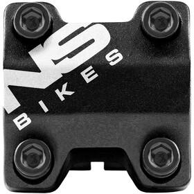 NS Bikes Chemical Potence à angle ajustable Ø31,8mm, black